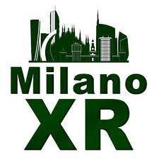 rádio Milano XR 557 AM Itália, Milan