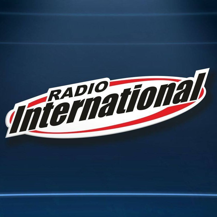 rádio International 97.6 FM Itália, Bologna