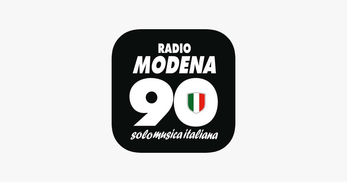 Radio Modena 90 88.2 FM Italien, Carpi