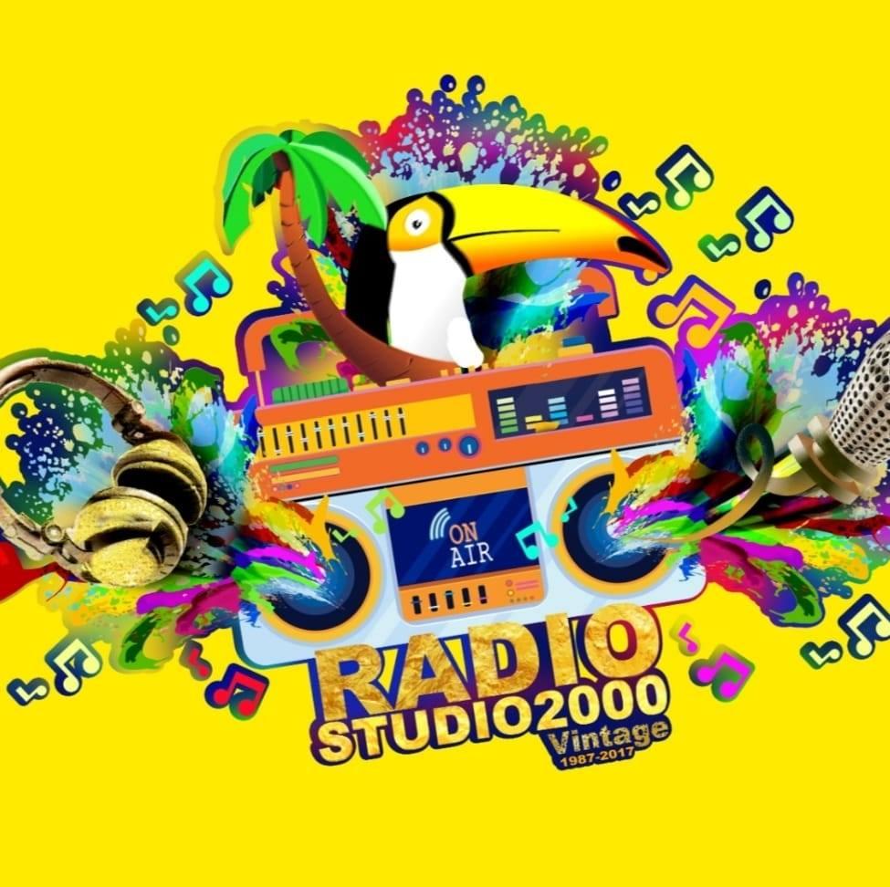 rádio Studio 2000 104 FM Itália, Cagliari