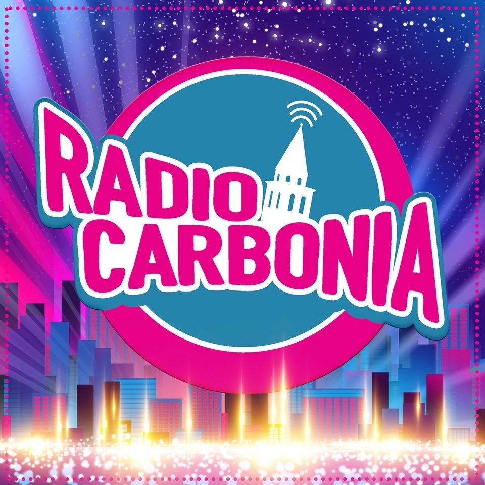 rádio Carbonia International Itália, Carbonia