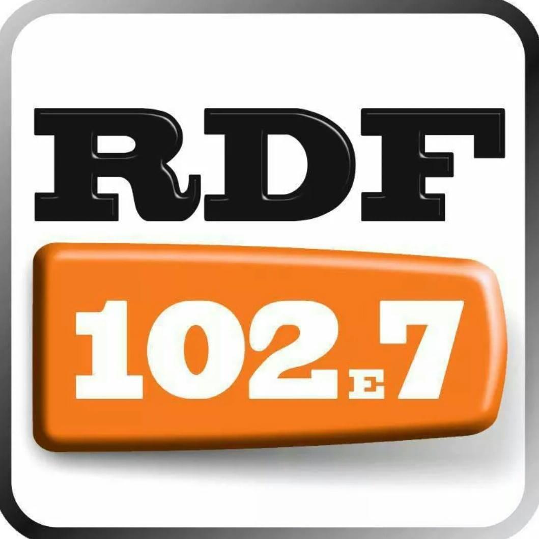 Радио RDF 102.7 FM Италия, Флоренция