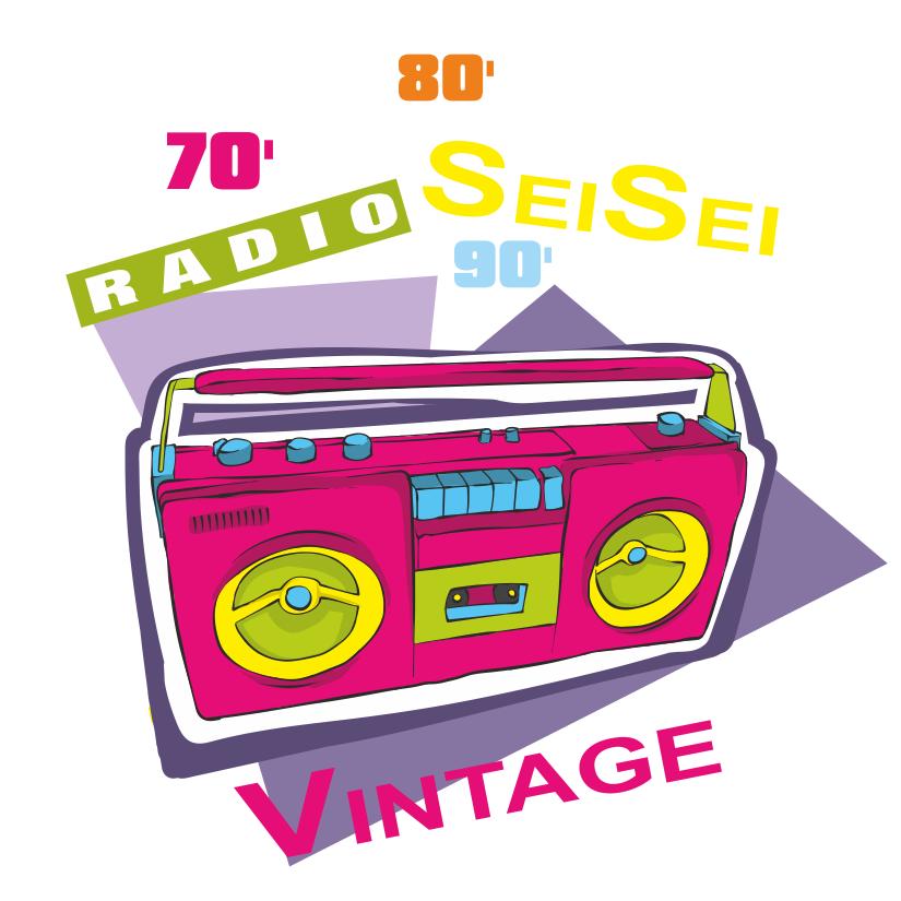 SeiSei Vintage