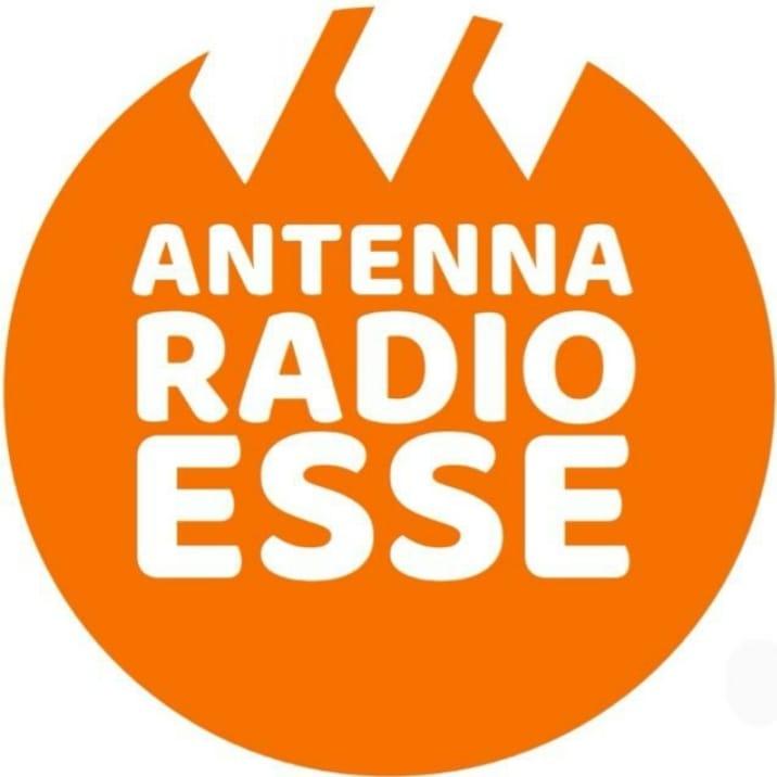 Радио Antenna Radio Esse 93.5 FM Италия, Сиена