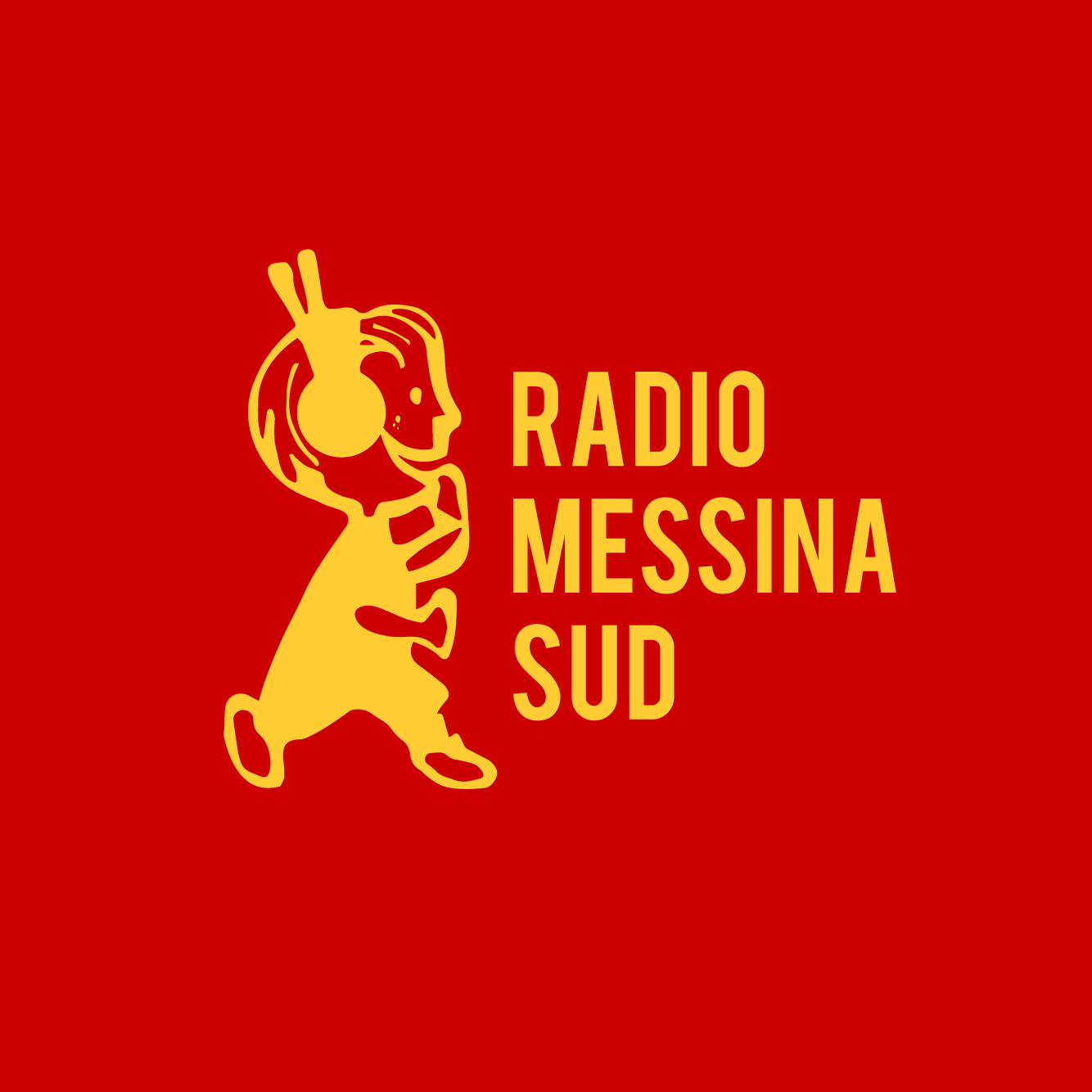 rádio Messina Sud 97 FM Itália, Messina