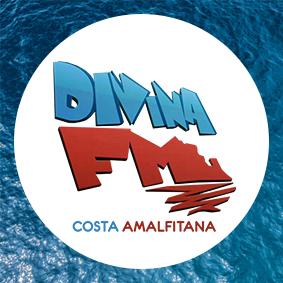 radio Divina FM 87.7 FM Italia, Amalfi
