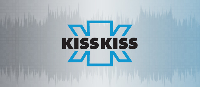 Kiss Kiss Teen Power