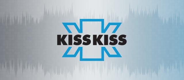 Радио Kiss Kiss Hits Италия, Неаполь