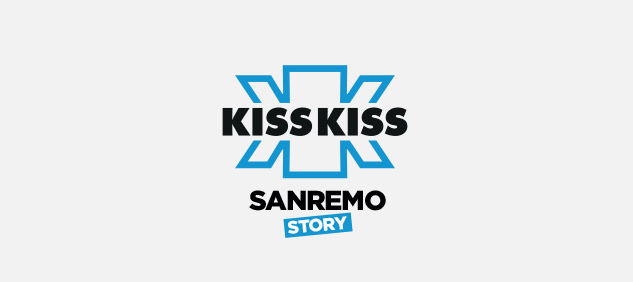 Kiss Kiss Sanremo Story