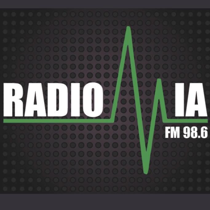 Radio Mia 98.6 FM Italien, Palermo