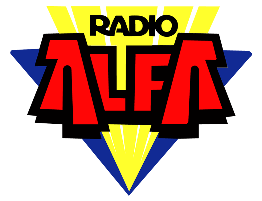 rádio Alfa Canavese 94.2 FM Itália, Turin