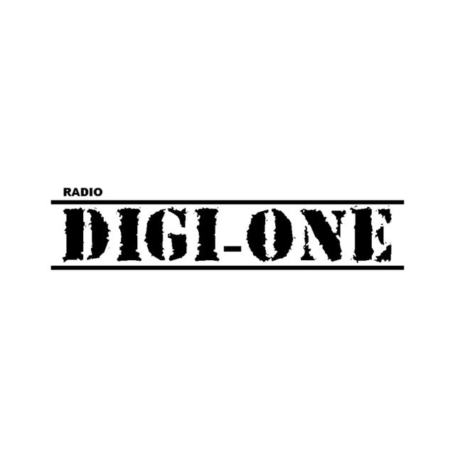 rádio Digi-One 103.7 FM Itália, Trento