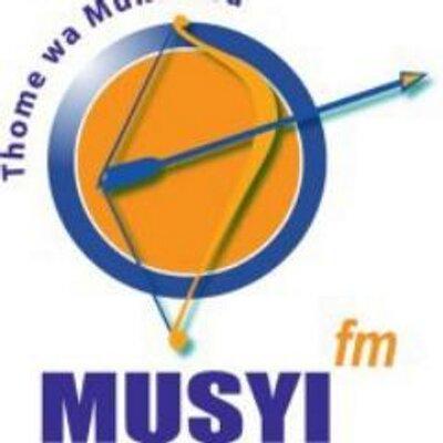 Radio Musyi FM 102.2 FM Kenia, Nairobi