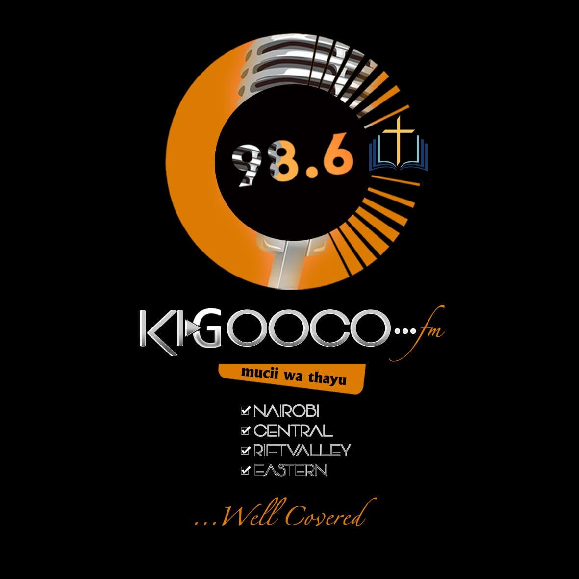 Kigooco FM