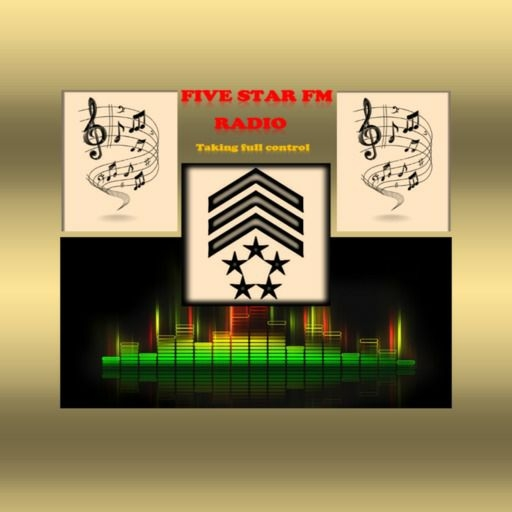 rádio  Five Star FM Radio Jamaica,