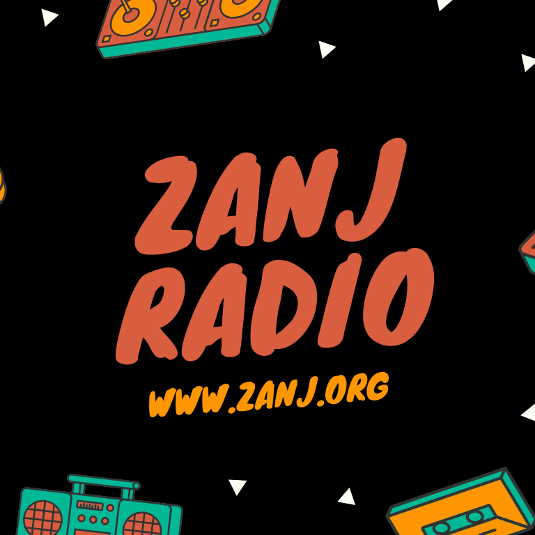 rádio Zanj Radio Jamaica, Kingston