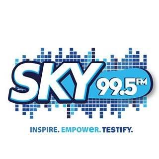Радио Sky 99.5 FM Тринидад и Тобаго, Порт-оф-Спейн