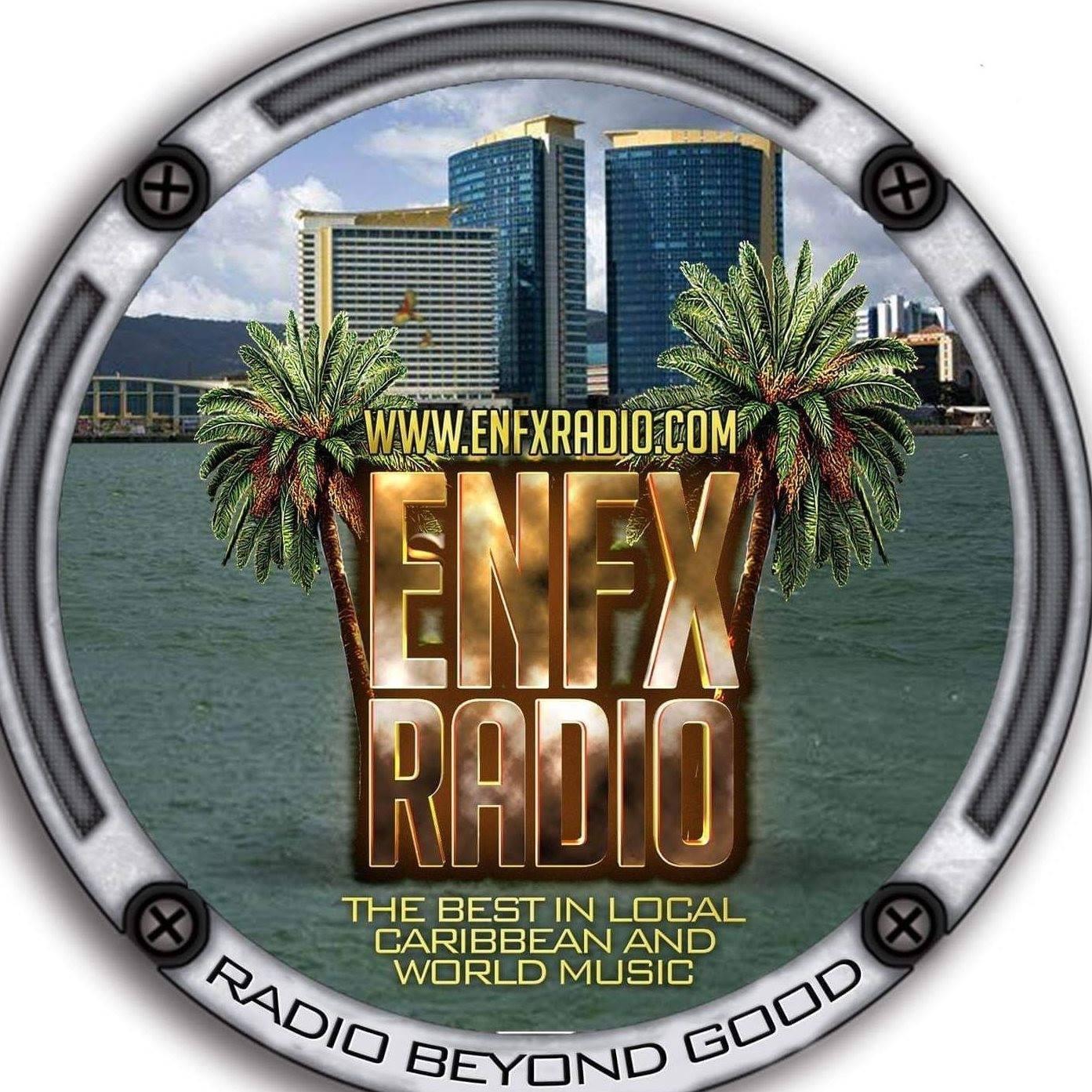 Радио eNFX Radio Тринидад и Тобаго, Чагуанас
