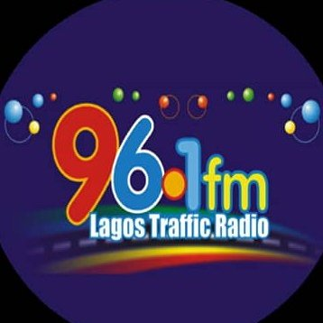 Радио Lagos Traffic Radio 96.1 FM Нигерия, Лагос