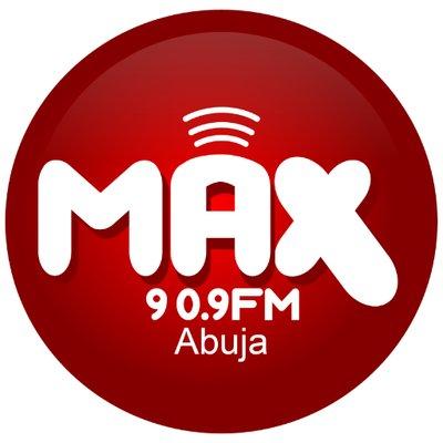 Радио Max FM 90.9 FM Нигерия, Абуджа