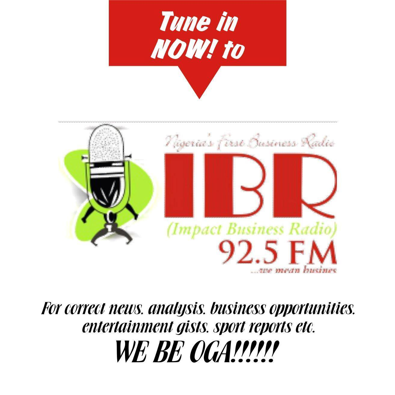 Impact Business Radio