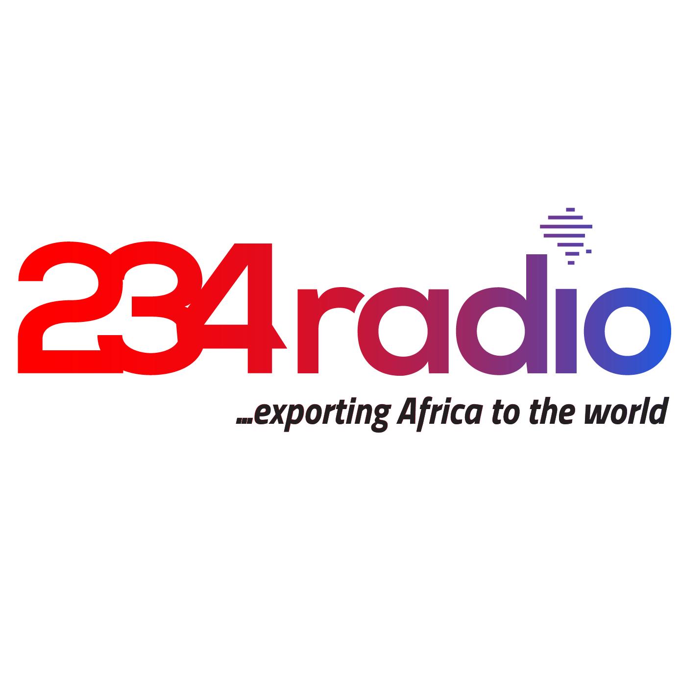 Радио 234Radio Нигерия, Лагос