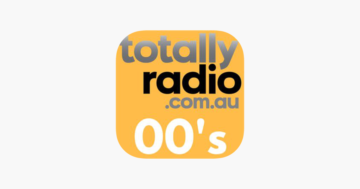 radio Totally Radio 00's Australia, Sydney