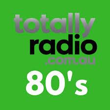Радио Totally Radio 80's Австралия, Сидней
