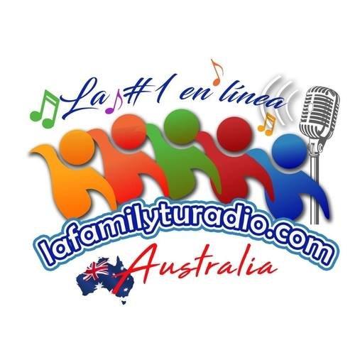 radio La family tu radio Australia, Melbourne