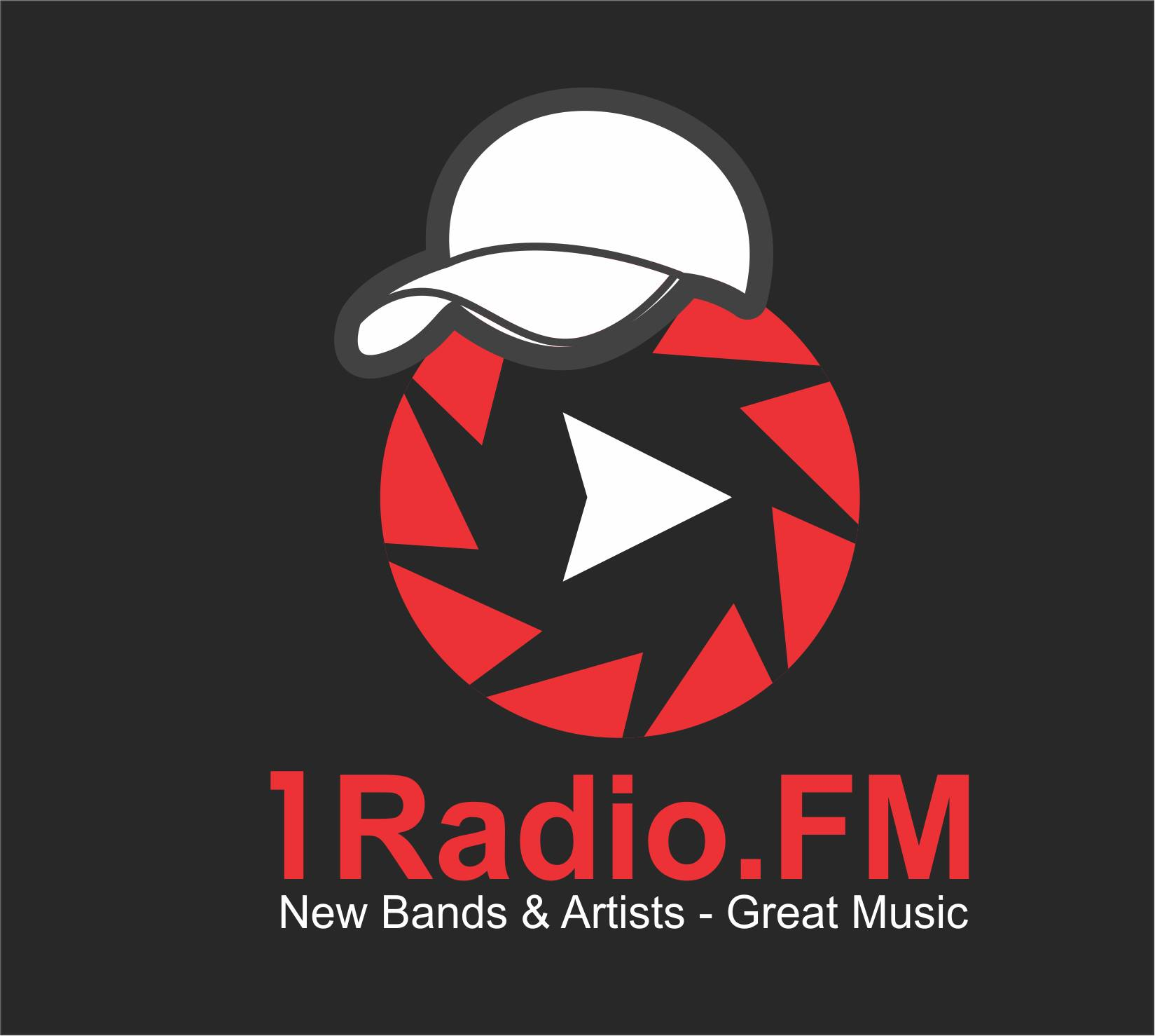 1 Radio.FM - Metal/Trash/Heavy