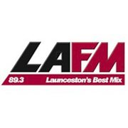 radio LAFM 89.3 FM Australia, Launceston