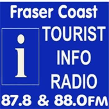 Радио Tourist FM 87.8 FM Австралия, Херви Бэй