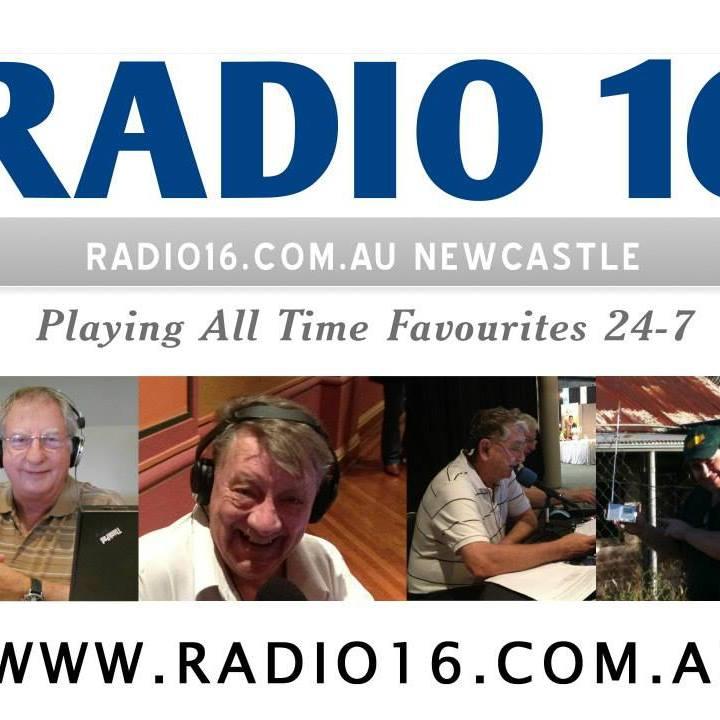 radio 16 88 FM Australia, Newcastle