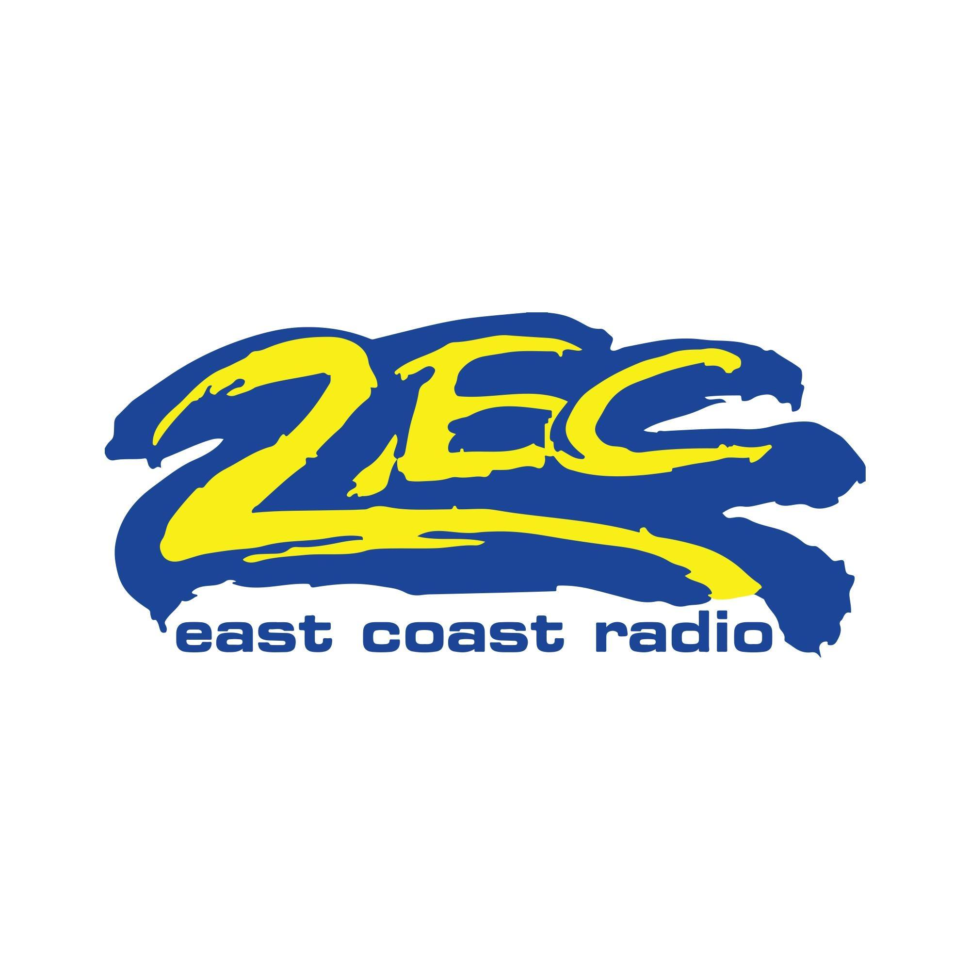 radio 2EC 105.5 FM Australia, Eden