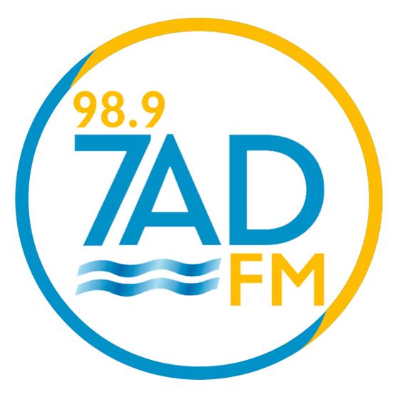 Радио 7AD 98.9 FM Австралия, Девонпорт