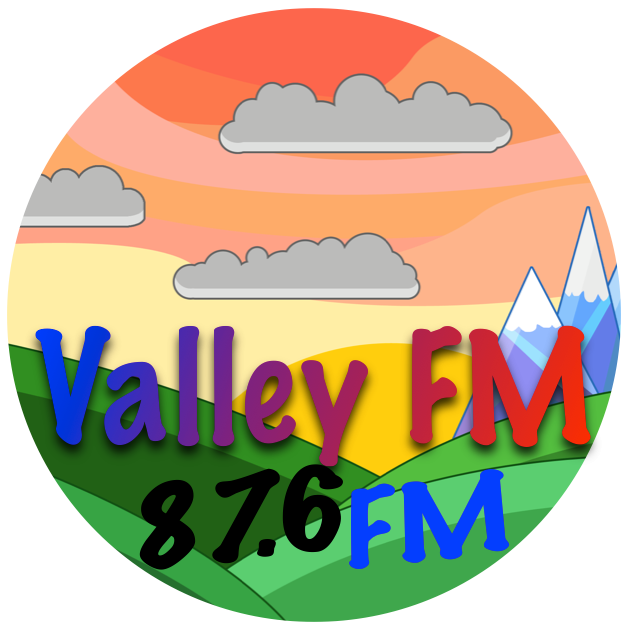 Radio Valley FM 87.6 FM Australien, Bright