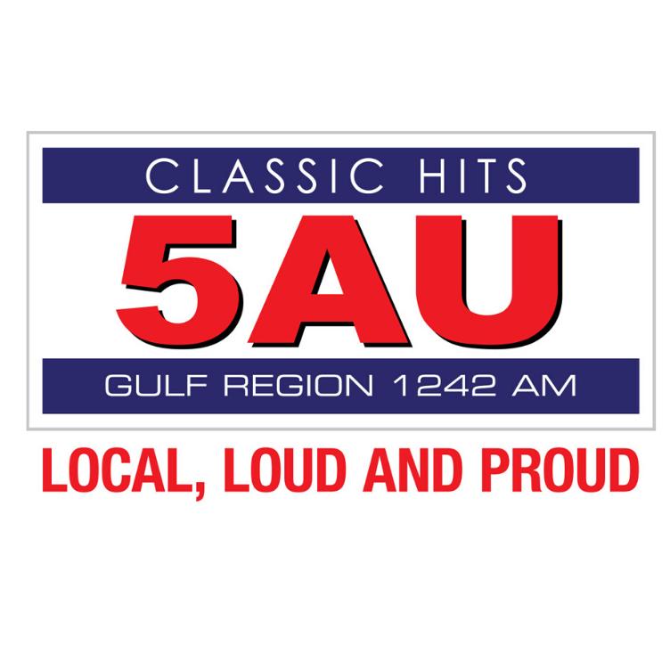 Radio 5AU Classic Hits 1242 AM Australien, Port Augusta