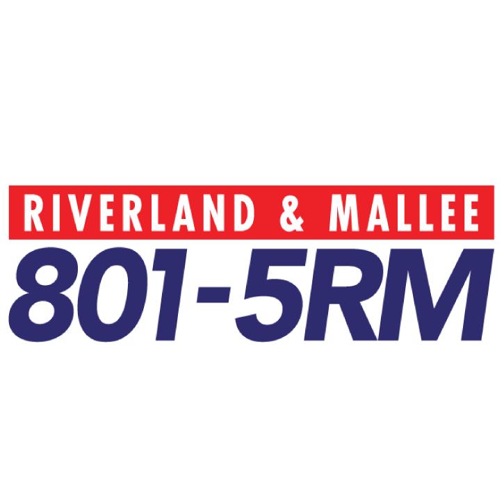 Radio 5RM 801 AM Australien, Berri