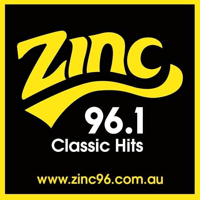Радио Zinc 96.1 FM Австралия, Маручйдор