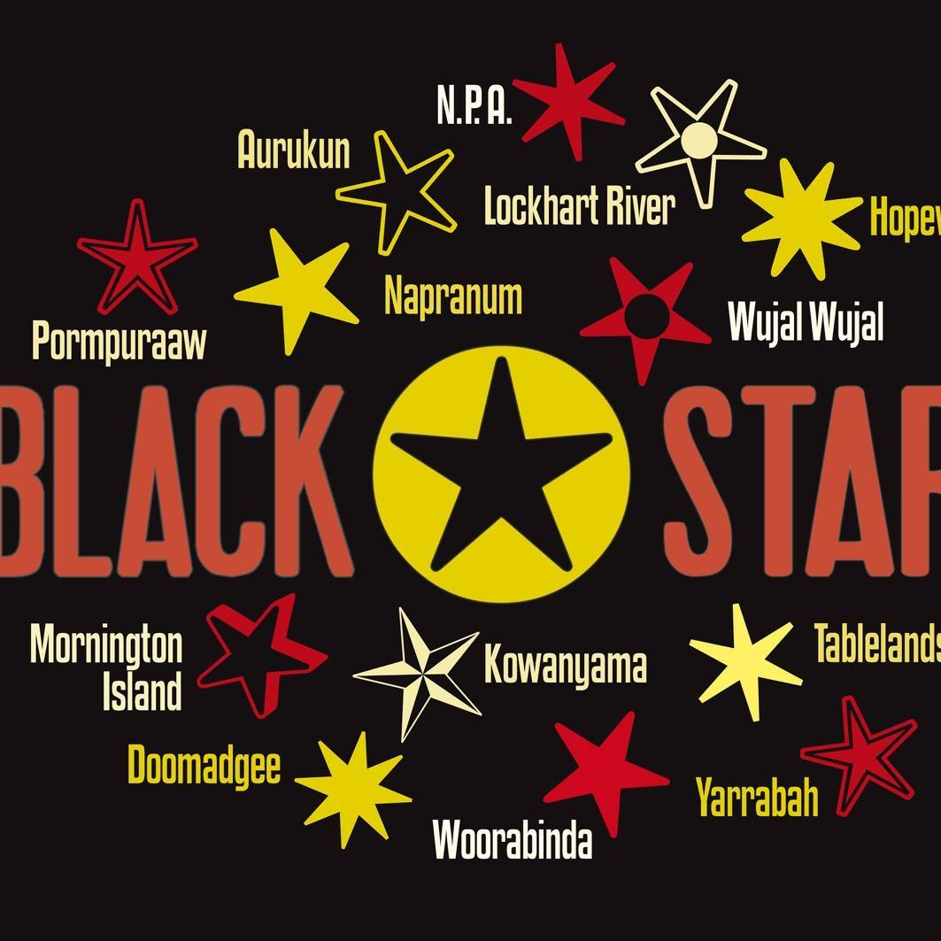 Радио Black Star Network Австралия