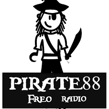 rádio Pirate 88 88 FM Austrália, Fremantle