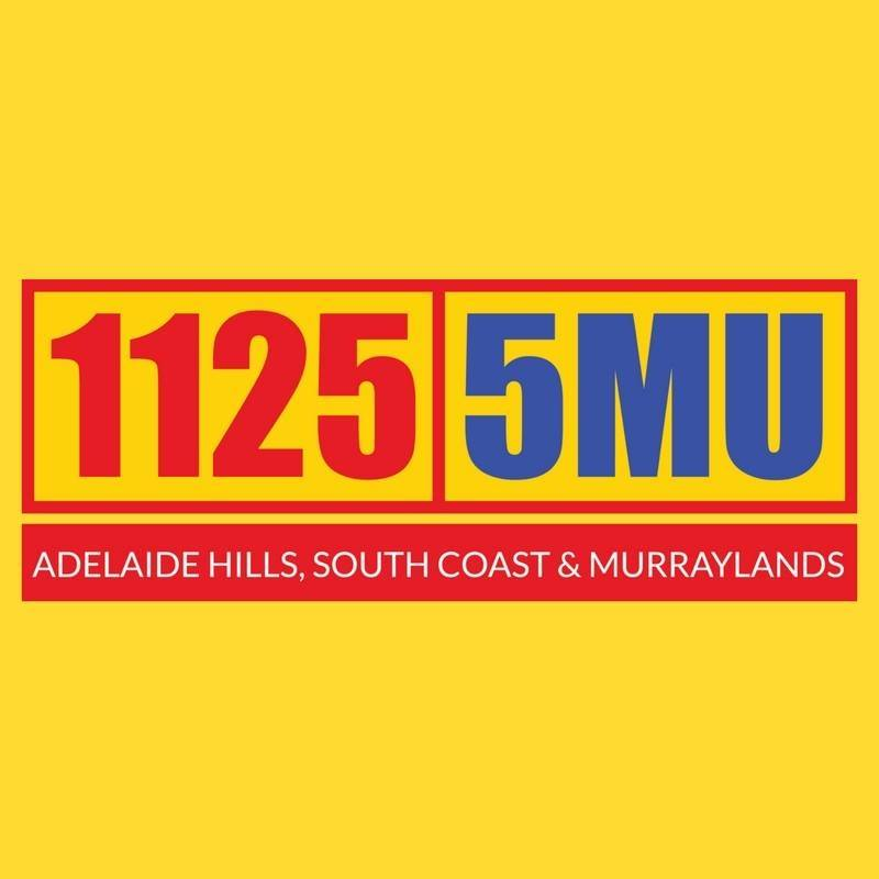 Radio 5MU 1125 AM Australien, Murray Bridge