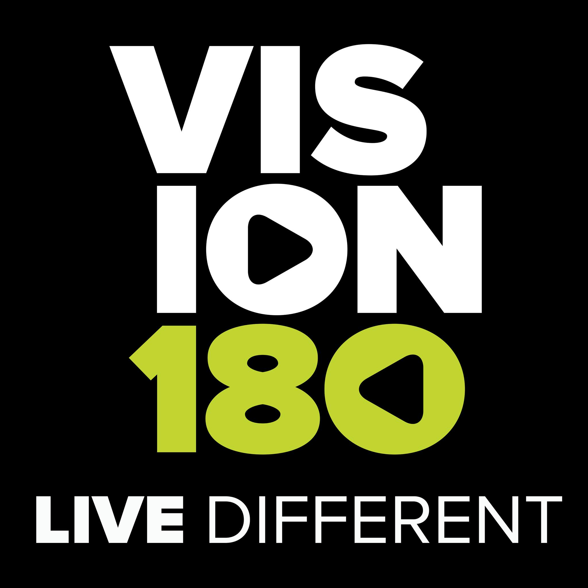 Радио Vision Christian Radio - Vision180 Австралия, Сидней