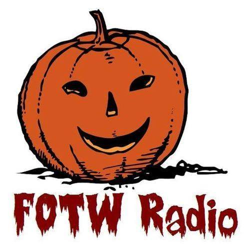 Halloween Listening Party on FOTW Radio