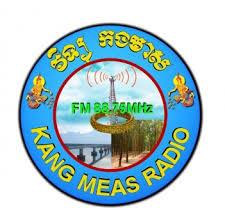 Kang Meas FM