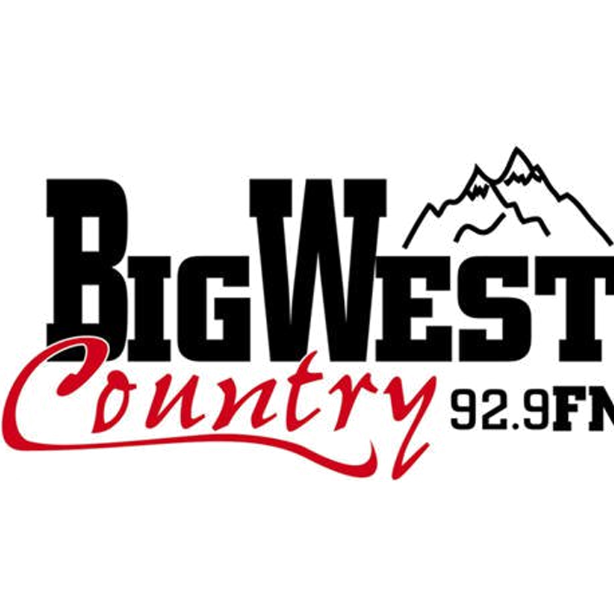 radio BigWest Country 92.9 FM Kanada, Drayton Valley