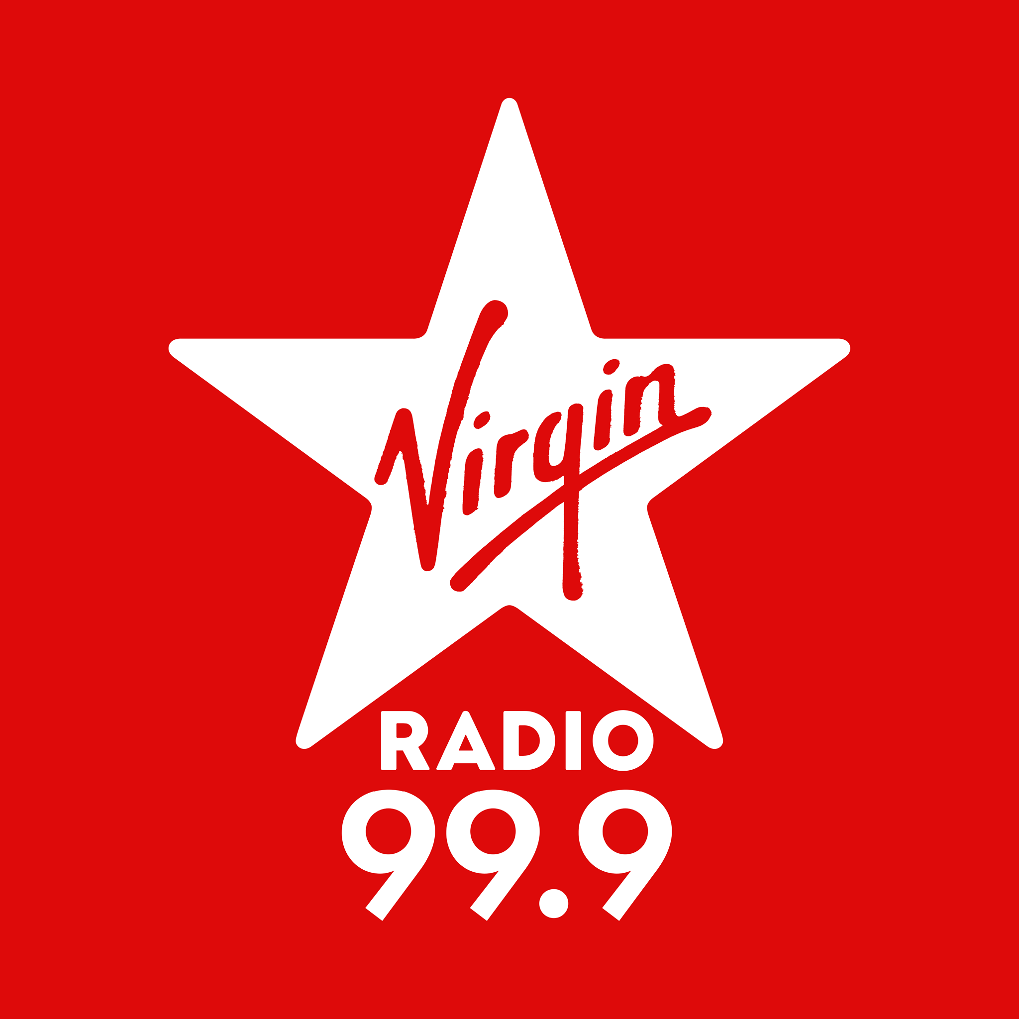 radio Virgin Radio 99.9 FM Canada, Kelowna