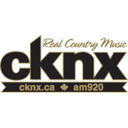 CKNX Real Country