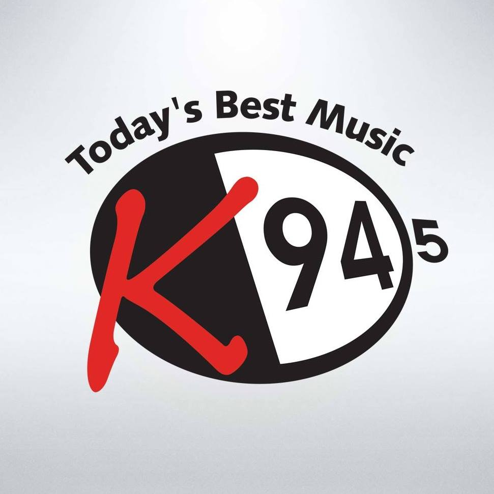 Radio CKCW K94.5 94.5 FM Canada, Moncton