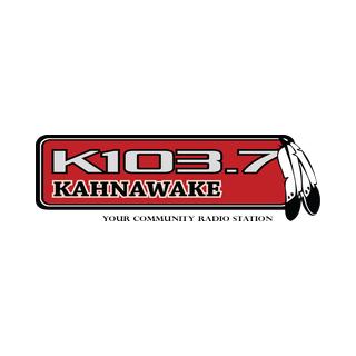 CKRK K1037